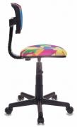 Детское кресло Бюрократ CH-299NX