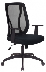 Кресло Бюрократ MC-411T
