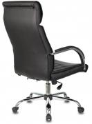 Кресло Бюрократ T-8010N/SL