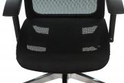Кресло руководителя Бюрократ 821/BLACK