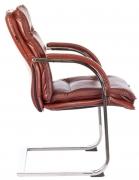 Кресло на полозьях T-9927SL-Low-V