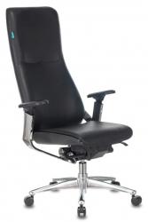 Кресло руководителя Бюрократ ARTI/BLACK