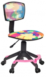 Детское кресло Бюрократ CH-299-F