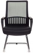 Кресло Бюрократ на полозьях MC-209