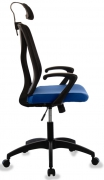 Кресло Бюрократ MC-411-H