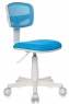 Детское кресло Бюрократ CH-W299
