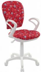 Детское кресло Бюрократ CH-W513