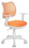 Кресло Бюрократ CH-W797